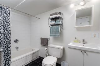 """Photo 12: 513 950 DRAKE Street in Vancouver: Downtown VW Condo for sale in """"ANCHOR POINT"""" (Vancouver West)  : MLS®# R2557103"""