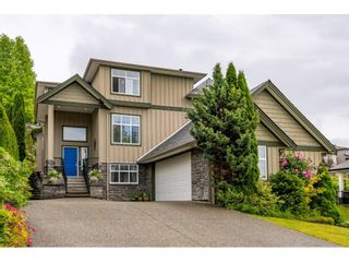 """Photo 1: 13340 235 Street in Maple Ridge: Silver Valley House for sale in """"BALSAM"""" : MLS®# R2464965"""