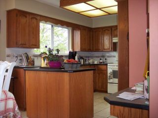 """Photo 5: 32090 ASHCROFT Drive in Abbotsford: Abbotsford West House for sale in """"FAIRFIELD ESTATES"""" : MLS®# F1310227"""