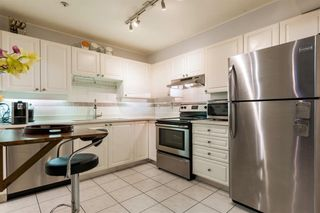 """Photo 4: 211 295 SCHOOLHOUSE Street in Coquitlam: Maillardville Condo for sale in """"Chateau Royale"""" : MLS®# R2237946"""