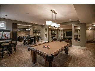 Photo 18: 87 WENTWORTH Terrace SW in Calgary: West Springs House for sale : MLS®# C4109361