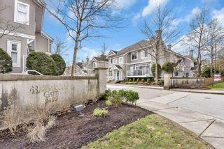 """Photo 32: 78 2422 HAWTHORNE Avenue in Port Coquitlam: Central Pt Coquitlam Townhouse for sale in """"HAWTHORNE GATE"""" : MLS®# R2545271"""