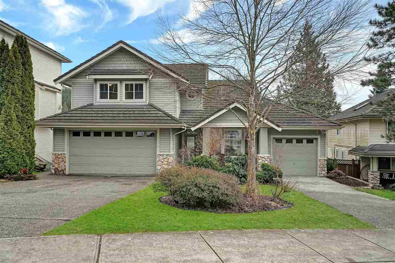 """Main Photo: 13374 MCCAULEY Crescent in Maple Ridge: Silver Valley House for sale in """"Rock Ridge"""" : MLS®# R2435455"""