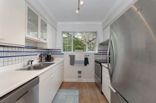 """Photo 6: 202 592 W 16TH Avenue in Vancouver: Cambie Condo for sale in """"CAMBIE VILLAGE"""" (Vancouver West)  : MLS®# R2166380"""