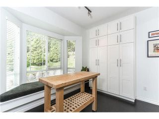"""Photo 8: 32 1486 JOHNSON Street in Coquitlam: Westwood Plateau Townhouse for sale in """"STONEY CREEK"""" : MLS®# V1143190"""