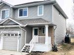 Main Photo: 21307 45A Avenue in Edmonton: Zone 58 House Half Duplex for sale : MLS®# E4239020