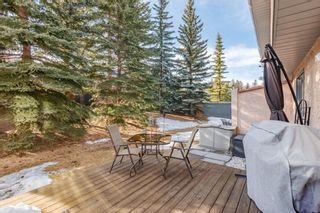 Photo 47: 9 5810 PATINA Drive SW in Calgary: Patterson Row/Townhouse for sale : MLS®# A1077604