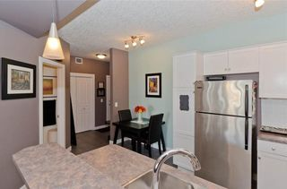 Photo 8: 209 208 HOLY CROSS Lane SW in Calgary: Mission Condo for sale : MLS®# C4113937