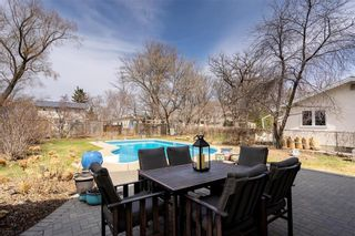 Photo 31: 10 Galsworthy Place in Winnipeg: Residential for sale (5G)  : MLS®# 202109719