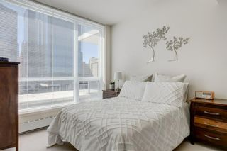 Photo 17: 825 222 RIVERFRONT Avenue SW in Calgary: Chinatown Apartment for sale : MLS®# A1029980