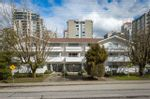 Property Photo: 318 707 EIGHTH ST in New Westminster