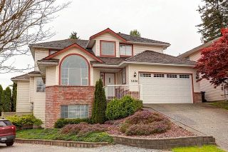 """Photo 1: 1226 GATEWAY Place in Port Coquitlam: Citadel PQ House for sale in """"CITADEL HEIGHTS"""" : MLS®# R2114236"""
