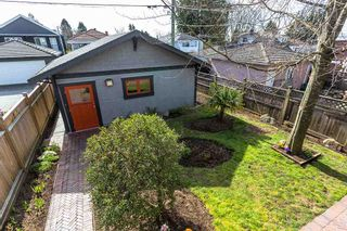Photo 32: 636 E 50TH Avenue in Vancouver: South Vancouver House for sale (Vancouver East)  : MLS®# R2585820