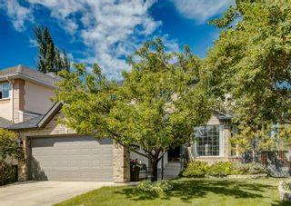 Photo 32: 126 Strathridge Close SW in Calgary: Strathcona Park Detached for sale : MLS®# A1123630