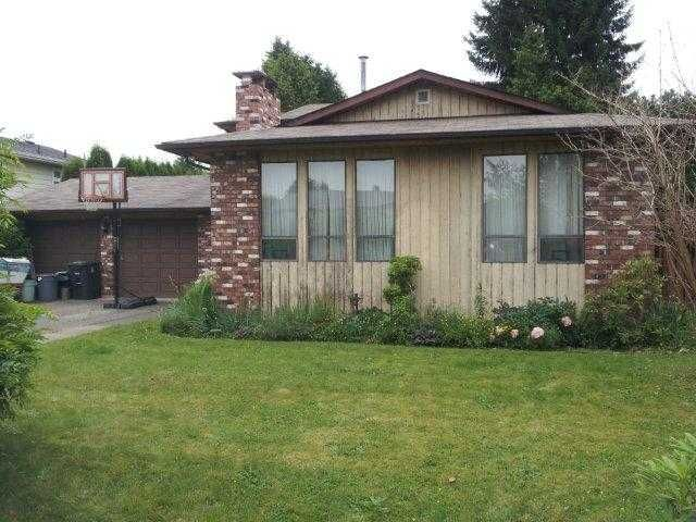 Main Photo: 11746 192A Street in Pitt Meadows: South Meadows House for sale : MLS®# V958020