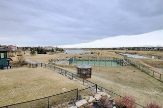 Photo 46: 167 COVE Close: Chestermere Detached for sale : MLS®# A1090324