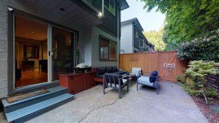 "Photo 19: 21 2401 MAMQUAM Road in Squamish: Garibaldi Highlands Townhouse for sale in ""Highland Glen"" : MLS®# R2581121"