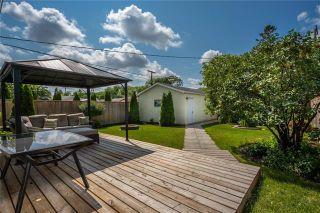 Photo 19: 408 Rupertsland Avenue in Winnipeg: West Kildonan Residential for sale (4D)  : MLS®# 1919504