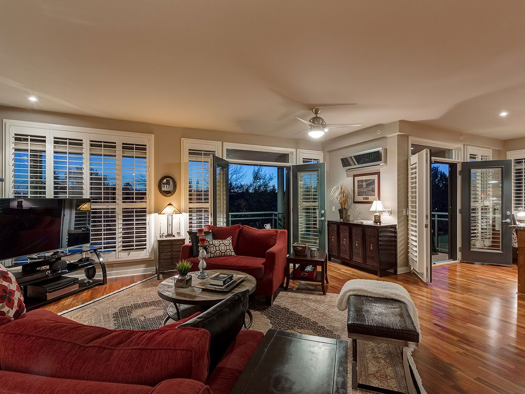 Photo 13: Photos: 306 4108 Stanley Road SW in Calgary: Parkhill_Stanley Prk Condo for sale : MLS®# c4012466