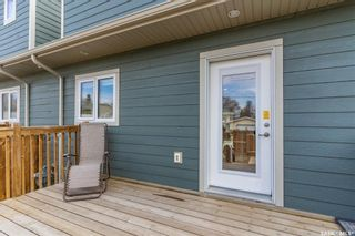 Photo 28: 1409 2nd Avenue North in Saskatoon: Kelsey/Woodlawn Residential for sale : MLS®# SK854591