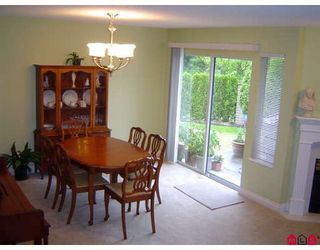 """Photo 5: 14 21928 48TH Avenue in Langley: Murrayville Townhouse for sale in """"MURRAYVILLE GLEN"""" : MLS®# F2915461"""