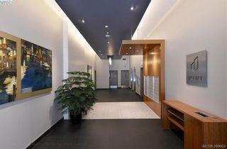 Photo 6: 210 760 Johnson St in VICTORIA: Vi Downtown Condo for sale (Victoria)  : MLS®# 797353