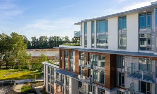"""Photo 18: 504 3188 RIVERWALK Avenue in Vancouver: South Marine Condo for sale in """"CURRENTS AT WATER'S EDGE"""" (Vancouver East)  : MLS®# R2614610"""