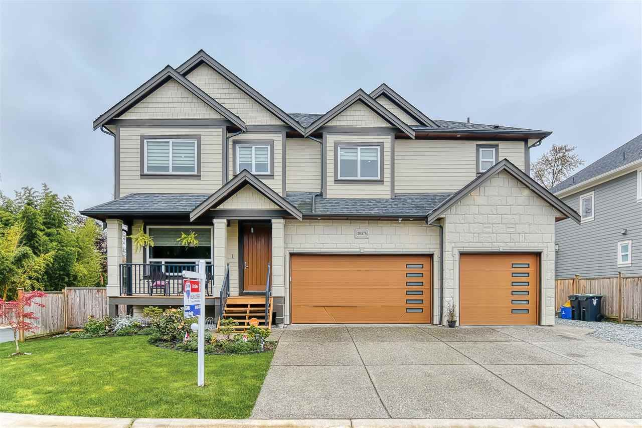 """Main Photo: 20375 98 Avenue in Langley: Walnut Grove House for sale in """"Alexander Lane"""" : MLS®# R2503839"""