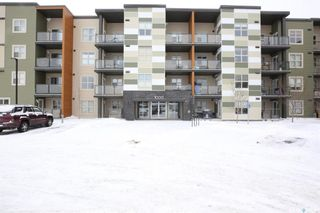 Photo 1: 1206 5500 Mitchinson Way in Regina: Harbour Landing Residential for sale : MLS®# SK839484