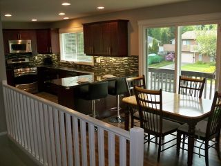 Photo 8: 26836 33RD AV in Langley: Aldergrove Langley House for sale : MLS®# F1413592