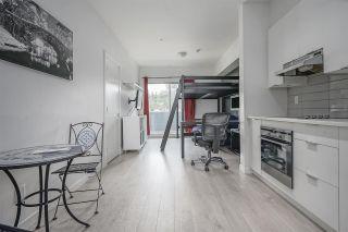 "Photo 3: 210 13678 GROSVENOR Road in Surrey: Bolivar Heights Condo for sale in ""BALANCE"" (North Surrey)  : MLS®# R2377118"