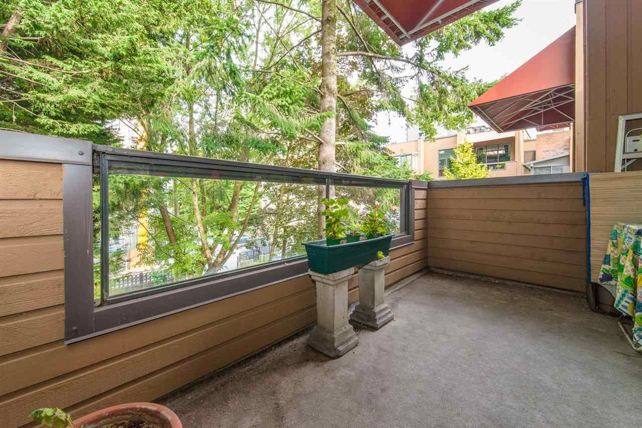 """Photo 14: Photos: 406 1435 NELSON Street in Vancouver: West End VW Condo for sale in """"WESTPORT"""" (Vancouver West)  : MLS®# R2405328"""