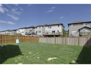 Photo 20: 255 PRAIRIE SPRINGS Crescent SW: Airdrie Residential Detached Single Family for sale : MLS®# C3571859