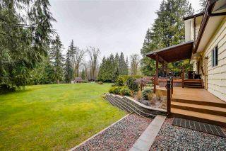 Photo 3: 11881 260 Street in Maple Ridge: Websters Corners House for sale : MLS®# R2582931