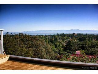 Photo 16: 1 1365 Rockland Avenue in VICTORIA: Vi Rockland Condo for sale (Victoria)  : MLS®# 618300