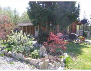 Photo 8: 980 JOE Road in Roberts_Creek: Roberts Creek House for sale (Sunshine Coast)  : MLS®# V749561
