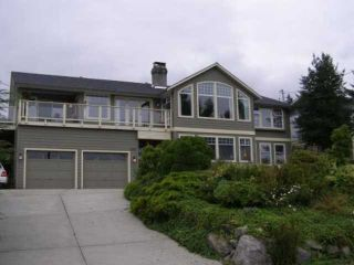 Photo 1: 1495 THOMPSON Road in Gibsons: Gibsons & Area House for sale (Sunshine Coast)  : MLS®# V818231