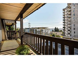 Photo 13: 308 170 E 3RD STREET in North Vancouver: Lower Lonsdale Condo for sale : MLS®# V1087958