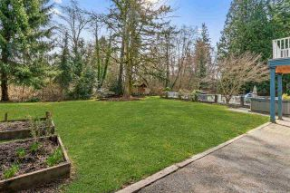 Photo 32: 13478 27TH Avenue in Surrey: Elgin Chantrell House for sale (South Surrey White Rock)  : MLS®# R2555125