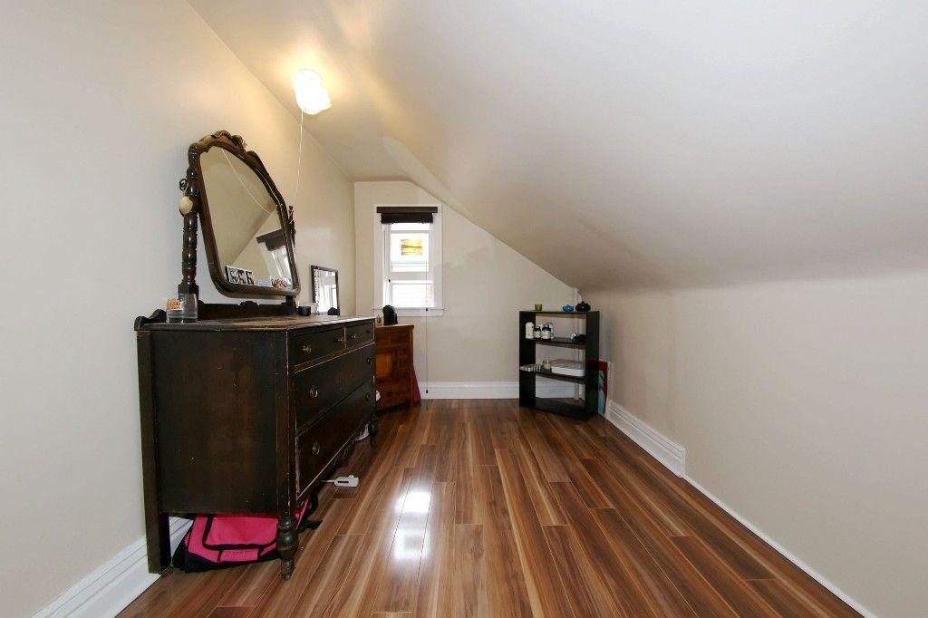 Photo 40: Photos: 46 Purcell Avenue in Winnipeg: Wolseley Duplex for sale (West Winnipeg)  : MLS®# 1515039