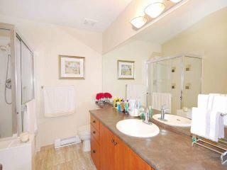"Photo 17: 9 6539 ELGIN Avenue in Burnaby: Forest Glen BS Townhouse for sale in ""OAKWOOD"" (Burnaby South)  : MLS®# V1112549"