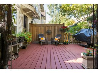 "Photo 19: 35 15065 58 Avenue in Surrey: Sullivan Station Townhouse for sale in ""Springhill"" : MLS®# R2091056"