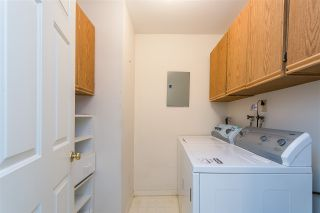 """Photo 16: 202 19645 64 Avenue in Langley: Willoughby Heights Condo for sale in """"Highgate Terrace"""" : MLS®# R2411123"""