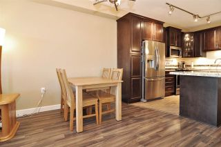 Photo 7: A403 8218 207A Street in Langley: Willoughby Heights Condo for sale : MLS®# R2516998