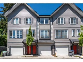 """Photo 29: 100 14555 68 Avenue in Surrey: East Newton Townhouse for sale in """"SYNC"""" : MLS®# R2169561"""