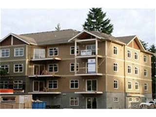 Photo 1:  in VICTORIA: La Langford Proper Condo for sale (Langford)  : MLS®# 399931