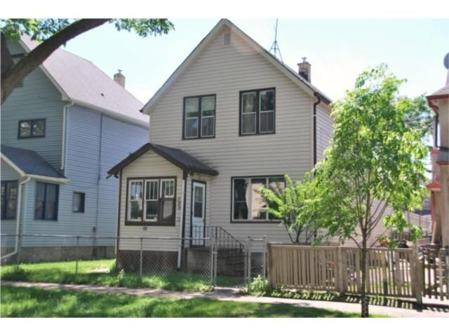 Main Photo: 386 COLLEGE Avenue in WINNIPEG: North End Residential for sale (North West Winnipeg)  : MLS®# 1011276