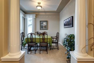 Photo 5: 56 Tuscany Village Court NW in Calgary: Tuscany Semi Detached for sale : MLS®# A1079076