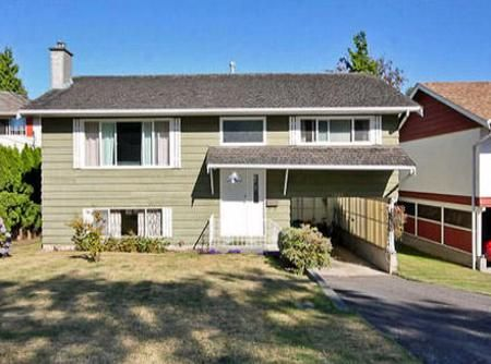 Main Photo: 1236 KENT ST in White Rock: Home for sale : MLS®# F1028500