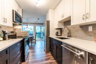 """Photo 1: 1019 OLD LILLOOET Road in North Vancouver: Lynnmour Condo for sale in """"Lynnmour West"""" : MLS®# R2204936"""